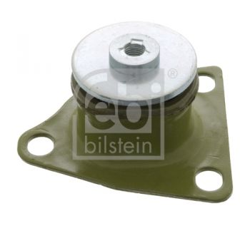 Suspension, support de boîte automatique FEBI BILSTEIN 10017