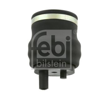 Soufflet à air, suspension de la cabine FEBI BILSTEIN 27050