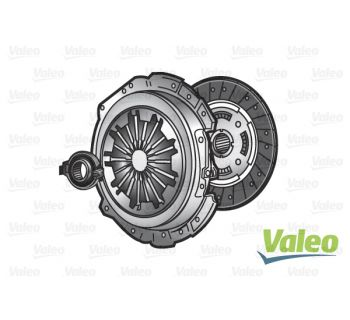 Kit d'embrayage VALEO 003344
